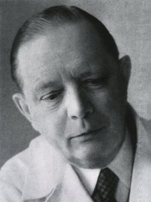 Эрнст Кречмер